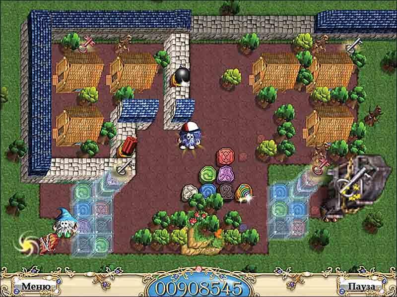Изумрудная история - на сайте Games.mail.ru - Игры@Mail.Ru.