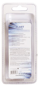 Наушники Blast BAH-230 (черные) — фото, картинка — 3