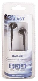 Наушники Blast BAH-230 (черные) — фото, картинка — 4