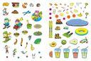 Мир вокруг с играми и заданиями. 3-4 года — фото, картинка — 5