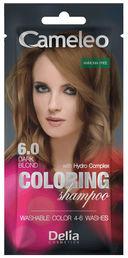 Оттеночный шампунь для волос (тон: 6.0; 40 мл) — фото, картинка — 1