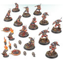 Warhammer Blood Bowl. The Doom Lords. Chaos Chosen Blood Bowl Team (200-47) — фото, картинка — 2