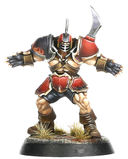 Warhammer Blood Bowl. The Doom Lords. Chaos Chosen Blood Bowl Team (200-47) — фото, картинка — 3
