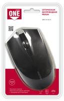 Беспроводная оптическая мышь Smartbuy ONE 341AG — фото, картинка — 3