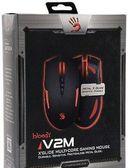 Игровая мышь A4Tech Bloody V2M (с металлическими ножками) — фото, картинка — 1