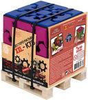 Шестеренчатый XXL Куб — фото, картинка — 4