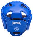 Шлем закрытый RV- 301 (L; синий) — фото, картинка — 2