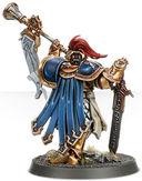 Warhammer Age of Sigmar. Stormcast Eternals. Knight-Heraldor (96-19) — фото, картинка — 2