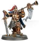Warhammer Age of Sigmar. Stormcast Eternals. Knight-Heraldor (96-19) — фото, картинка — 1