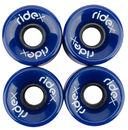 Комплект колес для круизеров SW-200 (4 шт.; тёмно-синий) — фото, картинка — 1