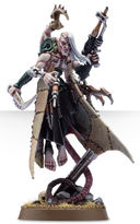 Warhammer 40.000. Drukhari. Haemonculus (45-21) — фото, картинка — 1