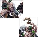Warhammer 40.000. Drukhari. Haemonculus (45-21) — фото, картинка — 3