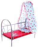 Кроватка для кукол