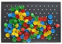 Мозаика (20 мм; 80 элементов) — фото, картинка — 1