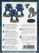 Warhammer 40.000. Space Marines (35-25) — фото, картинка — 2