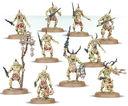 Warhammer Age of Sigmar. Daemons of Nurgle. Plaguebearers (97-10) — фото, картинка — 2