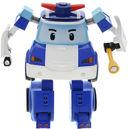 Робот-трансформер на радиоуправлении