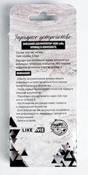 Портативное зарядное устройство Like me 4500 mAh (чёрный) — фото, картинка — 4