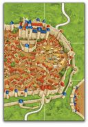 Каркассон. Королевский подарок (2-е издание) — фото, картинка — 4