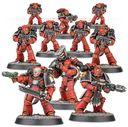 Warhammer 40.000. Space Marines. Mark IV (01-01) — фото, картинка — 2