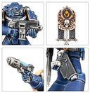 Warhammer 40.000. Space Marines. Mark IV (01-01) — фото, картинка — 4