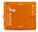 Картридер SmartTrack STR-713-O (Orange) — фото, картинка — 1