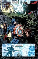 Мстители. Война Бесконечности. Пролог — фото, картинка — 1