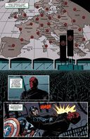 Мстители. Война Бесконечности. Пролог — фото, картинка — 2