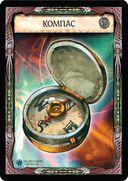 Pathfinder. Настольная ролевая игра. Возвращение Рунных Властителей. Карты предметов — фото, картинка — 7