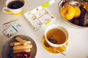 Набор чая