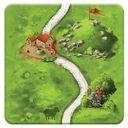 Каркассон. Холмы и овцы (дополнение 9) — фото, картинка — 5