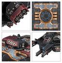 Warhammer 40.000. Adeptus Astartes. Deathwatch Corvus Blackstar (39-12) — фото, картинка — 5