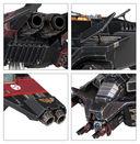 Warhammer 40.000. Adeptus Astartes. Deathwatch Corvus Blackstar (39-12) — фото, картинка — 6