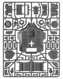 Warhammer 40.000. Adeptus Astartes. Deathwatch Corvus Blackstar (39-12) — фото, картинка — 9