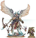 Warhammer 40.000. Death Guard. Mortarion. Daemon Primarch of Nurgle (43-49) — фото, картинка — 3