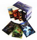 Harry Potter. The Complete Collection (комплект из 7 книг в мягкой обложке) — фото, картинка — 11