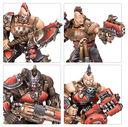 Warhammer Necromunda. Underhive (300-01-60) — фото, картинка — 6