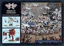Warhammer 40.000. Codex: Tau Empire (8th edition) — фото, картинка — 1