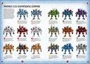 Warhammer 40.000. Codex: Tau Empire (8th edition) — фото, картинка — 2