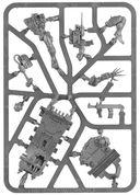 Warhammer 40.000. Officio Assassinorum. Eversor Assassin (52-13) — фото, картинка — 7