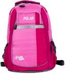 Рюкзак П220 (26 л; тёмно-розовый) — фото, картинка — 1
