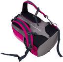 Рюкзак П220 (26 л; тёмно-розовый) — фото, картинка — 7