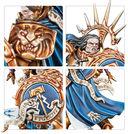 Warhammer Age of Sigmar. Stormcast Eternals. Lord-Celestant Gavriel Sureheart (96-34) — фото, картинка — 2