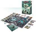 Warhammer Underworlds. Склеп Ночи (110-01-21) — фото, картинка — 1