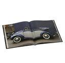 Проехали. Машины прошлого века в воспоминаниях и картинках — фото, картинка — 2