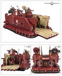 Warhammer 40.000. Adeptus Mechanicus. Skorpius Disintegrator (59-20) — фото, картинка — 3