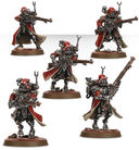 Warhammer 40.000. Adeptus Mechanicus. Skitarii (59-10) — фото, картинка — 3