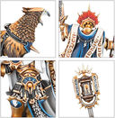 Warhammer Age of Sigmar. Stormcast Eternals. Lord-Veritant (96-25) — фото, картинка — 3