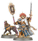 Warhammer Age of Sigmar. Stormcast Eternals. Lord-Veritant (96-25) — фото, картинка — 1