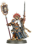 Warhammer Age of Sigmar. Stormcast Eternals. Lord-Veritant (96-25) — фото, картинка — 2